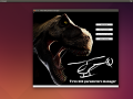 Main window T-Rex 600 parameters manager